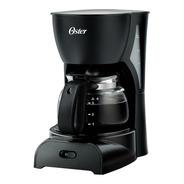 Cafetera Oster Semiautomatica - 0.6 Lts - Filtro Permanente