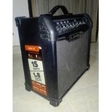 Planta Para Guitarra Eléctrica Line 6, 15 W