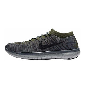 new concept ff1f0 b452a Tenis Hombre Nike Rn Motion Flyknit Running 30 Vellstore
