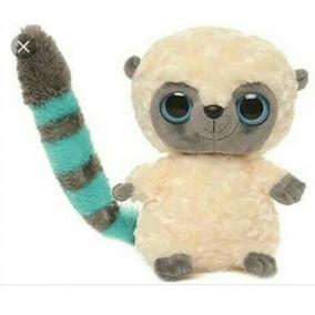 Lemur Yoo Hoo, Original Peluche De La Serie Envio Gratis