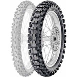 Cubierta 110 90 19 Pirelli Mx Extra Zona Motos