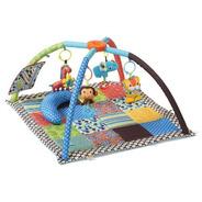 Juegos y Juguetes para Bebés desde