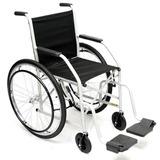 Cadeira De Rodas Cds (frete Grátis Pra Minas Gerais)
