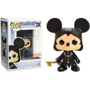 Organization 13 Mickey 334 Funko Pop Exclusivo De Boxlunch