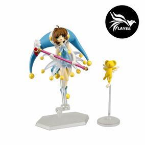 Figfix Figma 008 Sakura Card Captor / Kero / Envio Gratis