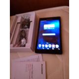 Tablet Lenovo - Tab A 7 20 F, Negro