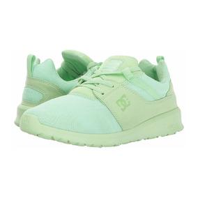 Tenis Dc Shoes Women