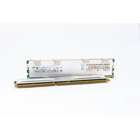 Memória 4gb P/ Servidor Hp Ibm Dell 2rx4