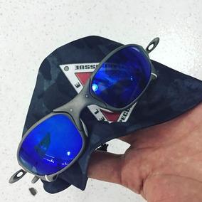 Juliet Azul Oakley - Óculos De Sol em Paraná no Mercado Livre Brasil 9a11f1e29d