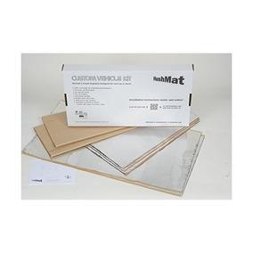 Hushmat 68240 Kit De Sonido Y Aislamiento Térmico (volkswage