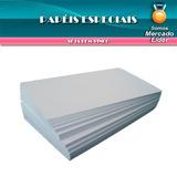 Papel Couche Fosco A4 - 300g/m2 Com 500 Folhas