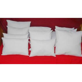 Almohadones Para Sublimar Y Regalar Tamaño 20 X 30cm