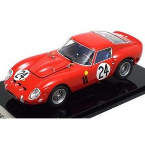 Ferrari 250 Gto #24 Le Mans 1963 1/43 Kyosho Nec