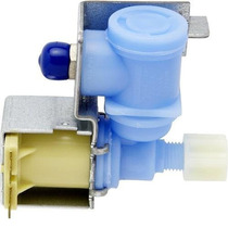 Única Válvula De Agua Por Electrolux