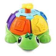 Leapfrog Sort & Spin Turtle