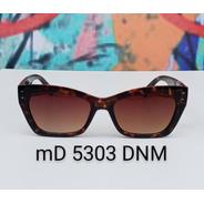 Oculos De Sol Madame Dellases Modelo Femenino