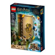Lego Harry Potter- Hogwarts- Aula De Herbologia- 76384- Lego