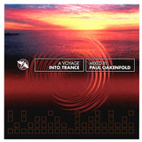 Paul Oakenfold A Voyage Into Trance Visuales 3d Psicodelicos