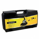 7 \power Electric Auto Pintura Polisher Buffer Sander Pulid