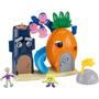Imaginext - Casa Abacaxi Do Bob Esponja - Mattel