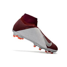 2d93433d1cbe3 Chuteira Nike Mercurial Vermelha Profissional - Chuteiras no Mercado ...