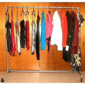 Exhibidores De Sudaderas,pantalones, Camisas,nuevos Practcos