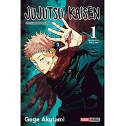 Manga - Jujutsu Kaisen 01 - Xion Store