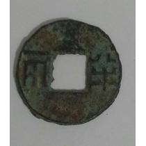 Moneda China Antigua