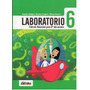 Laboratorio 6 - Ciencias Naturales - Editorial Índice