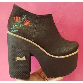 Zapatos Mujer Primavera Verano Nueva Temporada 2018