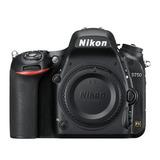 Cuerpo Camara Digital Nikon D750 Cuadro Completo