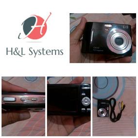 Camara Digital Hp Cb350