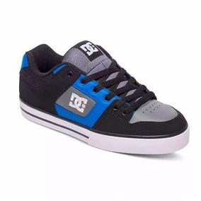 Zapatillas Para Skate Dc Pure