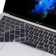 Protector Teclado Para Macbook Pro Touchbar 13 15 16 Pulgada
