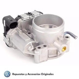 Cuerpo Mariposa Volkswagen Vento Beetle Golf Vw Orig®