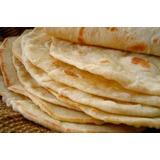 3k De Tortillas De Harina De Sonora, 100% Hechas A Mano
