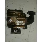 Bomba De Aceite Ford Ranger/explorer 4c/mazda 4.0