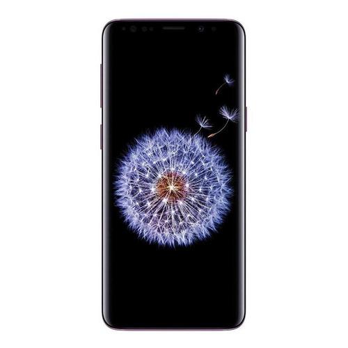 Samsung Galaxy S9 Dual SIM 128 GB Roxo-lilás 4 GB RAM