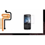 Protector Pantalla Transparante Blackberry 9100 9105 Curve