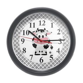 9789f1b6c54 Relógio De Parede Allegro Mily