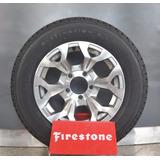 Firestone Destination At 235 / 75 R15 Allub Hnos Mendoza