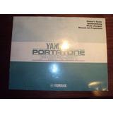 Manual Teclado - Yamaha Portatone Psr-31