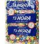 Bolsa Caramelos 1/2 Hora X 200 Unid