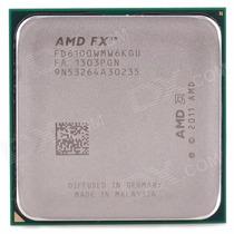 Amd Fx-6100 Six Core 3.3ghz Cpu
