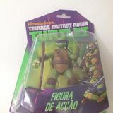 @t Tartarugas Ninja Equipe Completa: Rafa Leo Doni E Mike