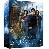 Box Dvd Stargate Atlantis 2ª Temporada