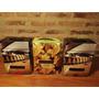 Vino Mastroeni Bag In Box - Contiene 3 Litros = 4 Botellas