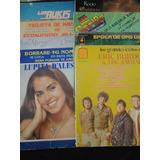 Discos Economicos, Pop, Rock, Musica Bailable, Por Separado.