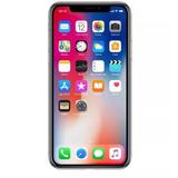 Iphone X 64 Gb Color Plata Envio Incluido