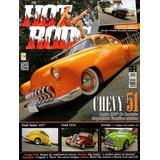 Hot Rods Nº111 Chevrolet Fleetline 1951 Ford 1934 Tudor 1937